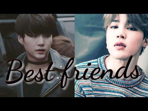 Юнмины/лучшие друзья #