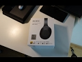 Unboxing Sony Mdr-1000x (Português / Portugal )