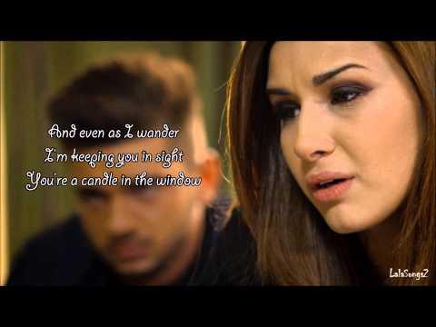 Alina Eremia - Can't fight this feeling lyrics