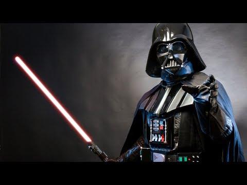 Darth Vader Spotted  Han Solo Set!!! RUMOR – Star Wars Explained