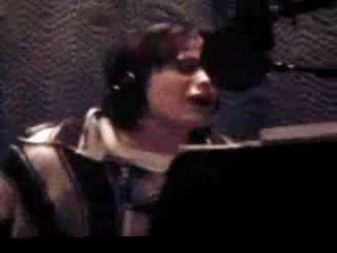 Edward furlong singing