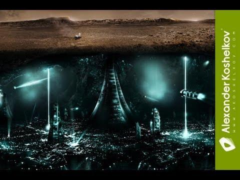 Life in Mars (#Photoshop CS6)