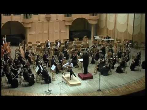 Concerto op. 99 (complete) Castelnuovo-Tedesco - Flavio Sala, guitar