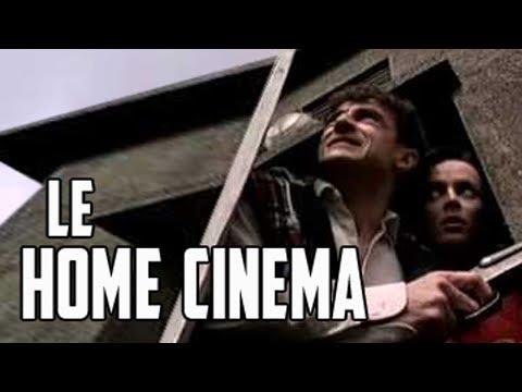 Mozinor Le Home Cinema