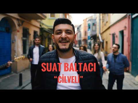 Suat BALTACI - CİLVELİ [ Official Music Video © 2020 AROF Yapım ]