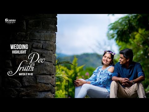 Dev&Sruthi | Coimbatore Wedding Highlights | Graphika Photography