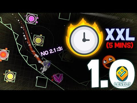 "「1.0 THEMED DEMON!」 | ""NOSTALGIC TRAVEL"" 100% - TeamThrowback | Geometry Dash [2.11]"