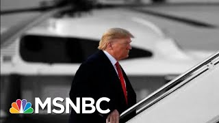 Day 1,022: A Book By 'Anonymous' Describes Trump As A Danger To The Nation | The 11th Hour | MSNBC