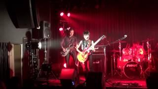 BEEHIVE ROPPONGI(TOKYO) フリーバード ギターソロのみ.