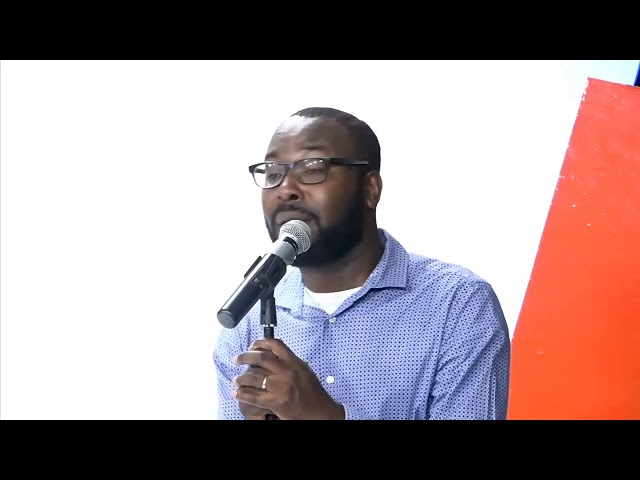 Sabbath PM || No More || Pastor Dane Fletcher || Let's Talk About Him || Oct 24, 2020