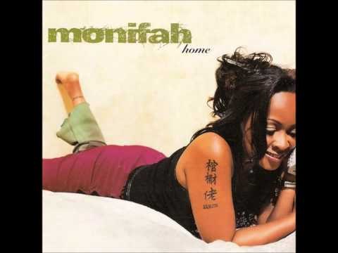 Monifah- I Miss You Feat. Heavy D and herb McGruff