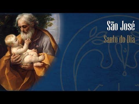 Solenidade de São José -  na voz do Padre Alexandre Fernandes