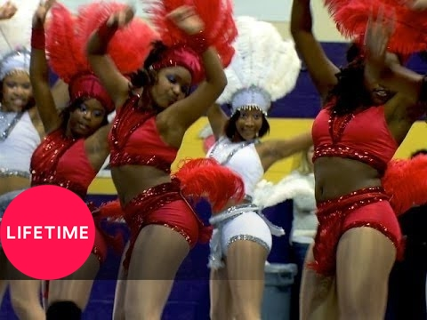 Bring It!: Full Dance:African Tribal Dance (S1, E3) | Lifetime