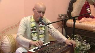 2010.04.01. BG 8.5 Kirtan (Part1) - His Grace Sankarshan Das Adhikari