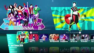 """Rihanna The Experience"" 