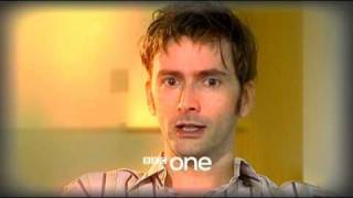 Meet the New Doctor... on Doctor Who Confidential: The Eleventh Doctor - BBC One