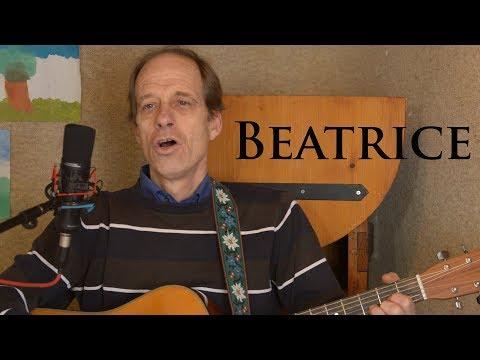 Beatrice - Richard Harkness // original song