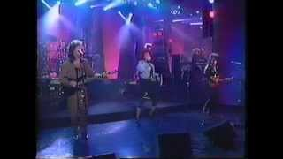 Pretty Poison live on the Arsenio Hall Show (aka The Late Show)