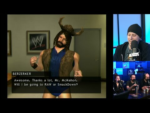Gaiden the Ring: WWE Day of Reckoning - Part 2