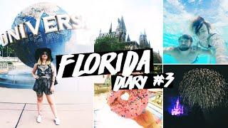 FLORIDA DIARY #3