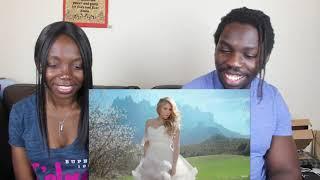 Download lagu Shakira - Empire - REACTION VIDEO