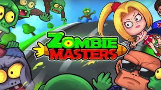 Zombie Masters VIP