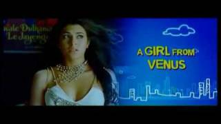 Jaane Kahan Se Aayi hai Official Theatrical Trailer Songs Promo Title Song Hot Sexy JACQUELINE FERNANDEZ Ritesh Deshmukh Comedy Bollywood Hindi Film Movie 2010 HD HQ Full Movie Part 1 English Subtitles Cleavage Mallu Priyanka Sex xxx
