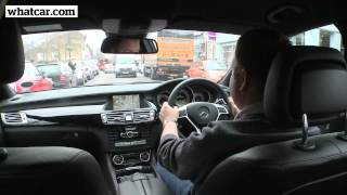 Mercedes CLS long-term test Part 1 - What Car?
