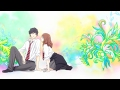 Ao Haru Ride : Most Romantic Moments.