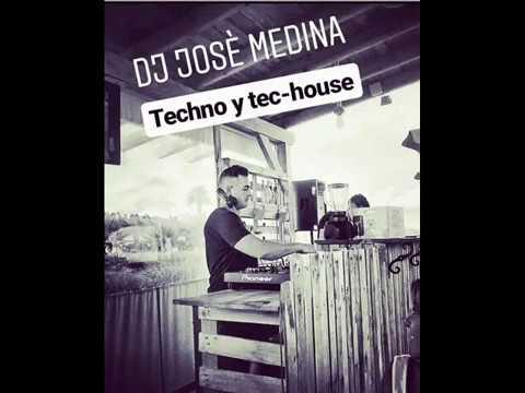 DJ Jose medina Enero 2019 Tec-house y Tecnho