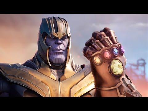 Avengers Mod Fortnite