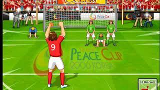 Peace Queen Cup Korea MiNi Game Y8
