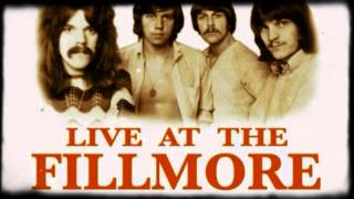 The Move - Cherry Blossom Clinic Revisited (Live at the Fillmore 1969)