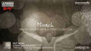 Armin Van Buuren - Mirage Trailer (The Extended Versions)