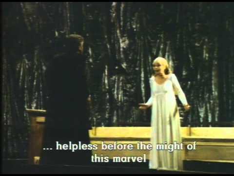 Wagner - Tannhauser, Bayreuth 78 (Jones, Weikl, Sotin, Wenkoff)