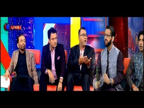 Har Lamha Purjosh | Waseem Badami | PSL4 | 22 Feb 2019