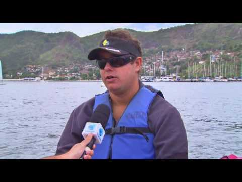 Projeto Grael - Programa Stadium - TV Brasil