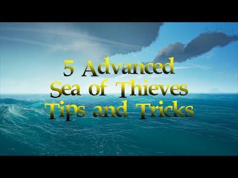 sea of thieves hacks 2019