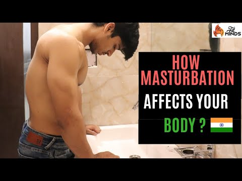 Is Masturbation Helpful Or Harmful For Bodybuilding?