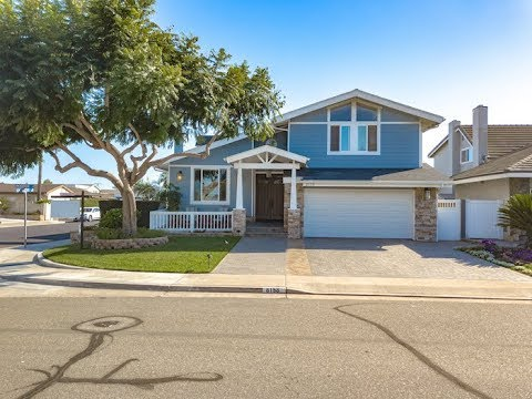 8158 Wadebridge Circle, Huntington Beach