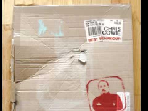 Chris Cowie 'Retrograde'