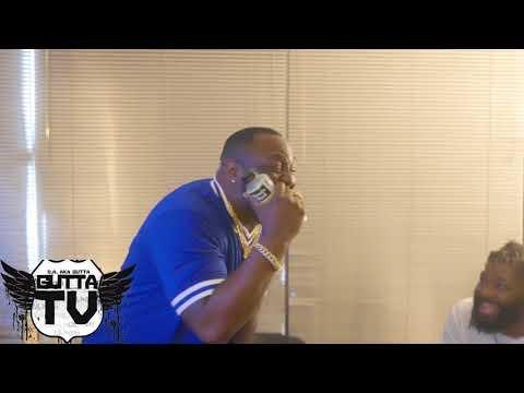 HollyHood Bay Bay On FaceTime With DJ Khaled: Plus RoyLee & Overthowed MoneyGang