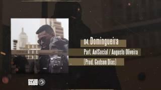 Baixar Caprieh - Domingueira (part. Antsocial Motim e Augusto Oliveira)