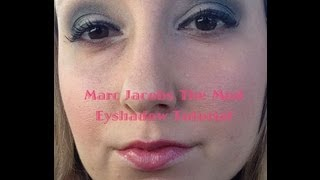 Marc Jacobs The Mod Eyeshadow Tutorial and Lime Crime Lipstick Giveaway!!CLOSED Thumbnail