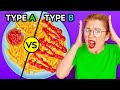 NORMAL PEOPLE VS PSYCHOPATHS || Funny Other People VS Me Situations by 123 GO!