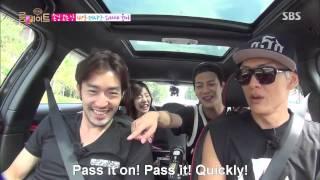 Roommate Season 2 Joon Park ( Park Joon Hyung ) Ep1 to Ep6 Cut