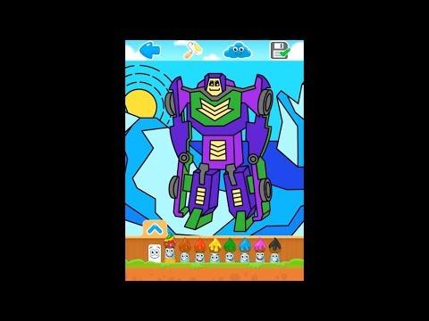 Resim: Robotlar Ekran Görüntüsü