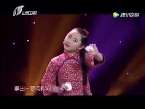 9. Hakka Culture 客家文化 - China 中国 - 客家三宝