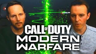 This is Really, Really Stupid... (Modern Warfare)