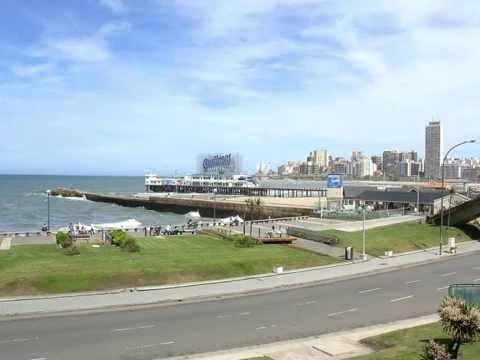 Mar del Plata - Buenos Aires - Argentina - Turismo - www.tigretienetodo.com.ar